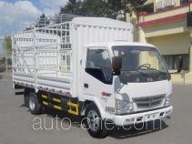 Jinbei SY5044CCYDL-E7 stake truck
