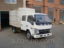 Jinbei SY5044CCYS-C4 stake truck