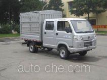Jinbei SY5044CCYSZ8-Z7 stake truck