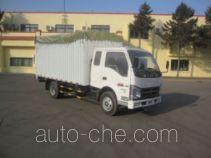 Jinbei SY5044CPYBQ1-LQ soft top box van truck