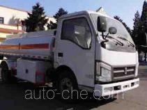 Jinbei SY5044GJYD1-V5 fuel tank truck