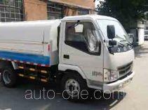 Jinbei SY5045ZLJDH-LU самосвал мусоровоз