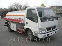 Jinbei SY5063GJYD-AE fuel tank truck
