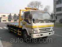 Jinbei SY5063TQZDY-R3 автоэвакуатор (эвакуатор)