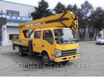 Jinbei SY5065JGKS-N2 aerial work platform truck