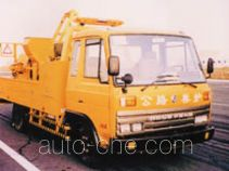 Jinbei SY5071TYH pavement maintenance truck