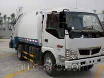 Jinbei SY5083ZYSD-AP garbage compactor truck