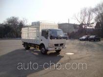 Jinbei SY5084CCYDVQ-ZB stake truck