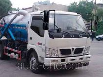 Jinbei SY5084GXWDQ-V5 sewage suction truck