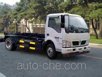 Jinbei SY5084ZXXDQ-V5 detachable body garbage truck
