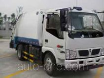 Jinbei SY5084ZYSDQ-V5 garbage compactor truck