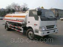 Jinbei SY5093GJYD-AA fuel tank truck