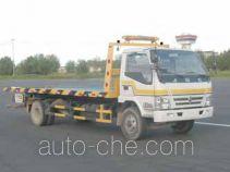 Jinbei SY5093TQZDC-AA wrecker
