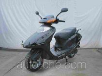 Sanyou SY50QT-5A скутер 50 куб.см