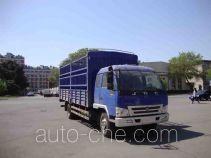 Jinbei SY5104CCYBARQ-RE stake truck