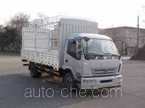 Jinbei SY5104CCYDYQ1-RA грузовик с решетчатым тент-каркасом