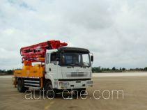 三一牌SY5190THB25型混凝土泵车