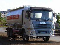 三一牌SY5250GGH1型干混砂浆运输车