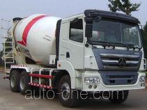 Sany SY5253GJB1D concrete mixer truck