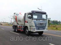 Sany SY5252GJB1D concrete mixer truck