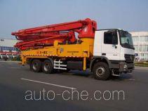三一牌SY5310THB40B型混凝土泵车