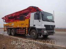三一牌SY5330THB型混凝土泵车