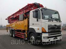 三一牌SY5336THB型混凝土泵车