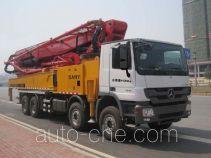 Sany SY5440THB concrete pump truck