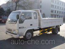 Jinbei SY5815PD1N low-speed dump truck