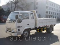 Jinbei SY5815PD1N low-speed dump truck