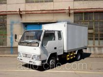 Jinbei SY5815PX low-speed cargo van truck