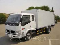 Jinbei SY5815PX4N low-speed cargo van truck