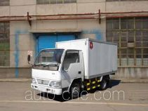 Jinbei SY5815X low-speed cargo van truck
