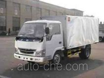 Jinbei SY5815X2N low-speed cargo van truck