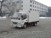 Jinbei SY5815X3N low-speed cargo van truck