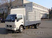 Jinbei SY5820CS2N low-speed stake truck