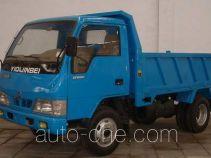 Jinbei SY5820D low-speed dump truck