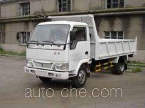 Jinbei SY5820D3 low-speed dump truck