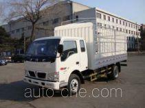Jinbei SY5820PCS2N low-speed stake truck