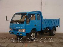 Jinbei SY5820PD low-speed dump truck