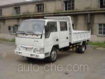 Jinbei SY5820WD3 low-speed dump truck