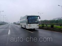 三一牌SY6122W型卧铺客车