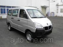 Jinbei SY6370C1SBW MPV