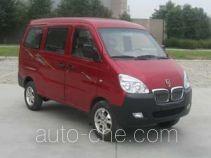 Jinbei SY6390A6SBW MPV