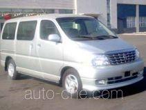 Jinbei SY6481X2SBG MPV