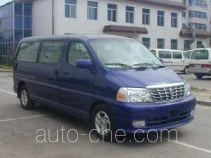 Микроавтобус Jinbei SY6521NS