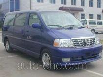 Jinbei SY6521D7S3BG MPV