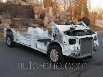 Jinbei MPV chassis