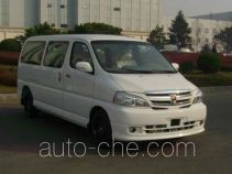 Jinbei SY6521M1S3BG1 MPV