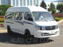 Jinbei SY6543U2S3BH MPV